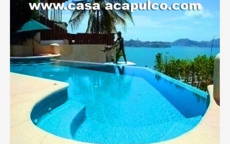 Foto de casa en renta en  9, marina brisas, acapulco de juárez, guerrero, 1425025 No. 03