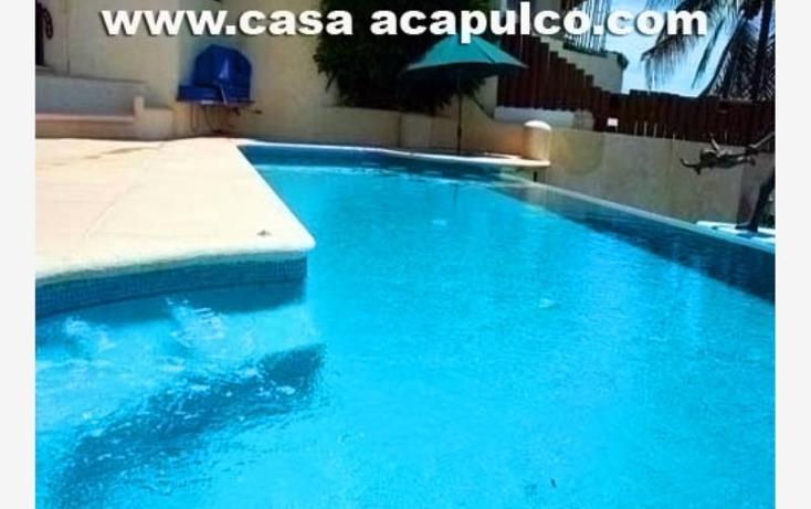 Foto de casa en renta en  9, marina brisas, acapulco de juárez, guerrero, 1425025 No. 04