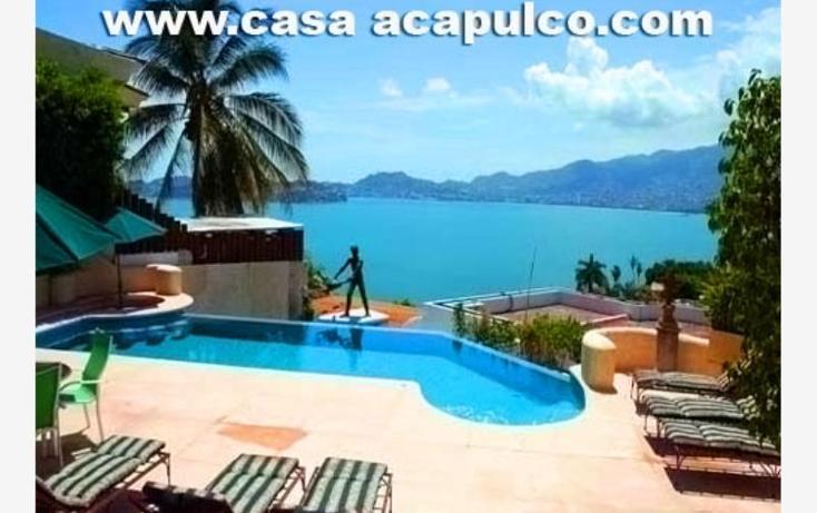 Foto de casa en renta en  9, marina brisas, acapulco de juárez, guerrero, 1425025 No. 05