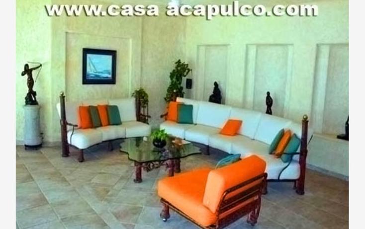 Foto de casa en renta en  9, marina brisas, acapulco de juárez, guerrero, 1425025 No. 06