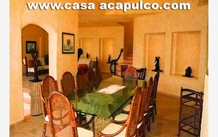 Foto de casa en renta en  9, marina brisas, acapulco de juárez, guerrero, 1425025 No. 07