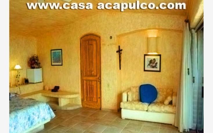 Foto de casa en renta en  9, marina brisas, acapulco de juárez, guerrero, 1425025 No. 08