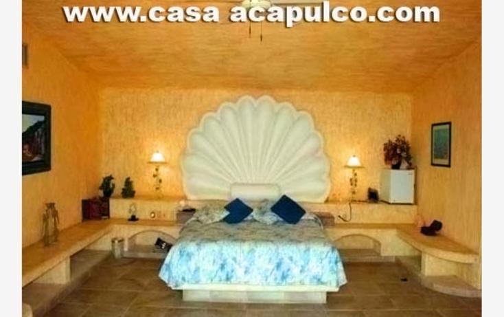 Foto de casa en renta en  9, marina brisas, acapulco de juárez, guerrero, 1425025 No. 09
