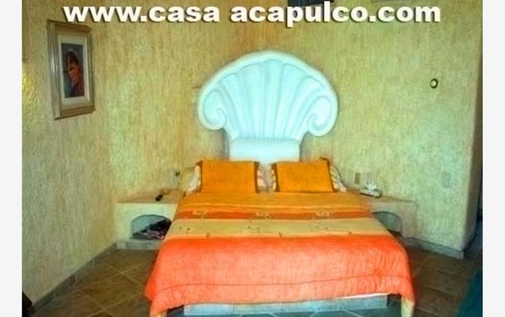 Foto de casa en renta en  9, marina brisas, acapulco de juárez, guerrero, 1425025 No. 10