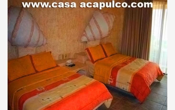 Foto de casa en renta en  9, marina brisas, acapulco de juárez, guerrero, 1425025 No. 11