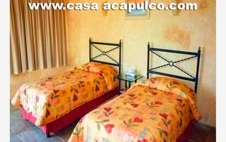 Foto de casa en renta en  9, marina brisas, acapulco de juárez, guerrero, 1425025 No. 12