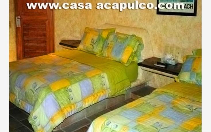 Foto de casa en renta en  9, marina brisas, acapulco de juárez, guerrero, 1425025 No. 13