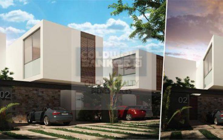 Foto de casa en venta en 9, maya, mérida, yucatán, 1754682 no 04