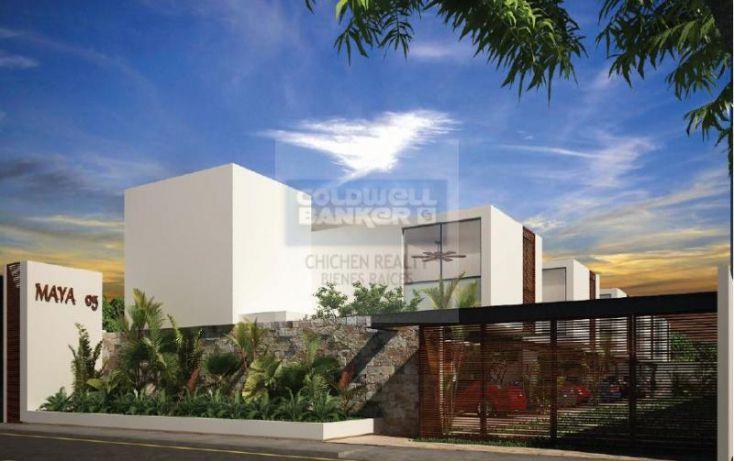 Foto de casa en venta en 9, maya, mérida, yucatán, 1754682 no 05