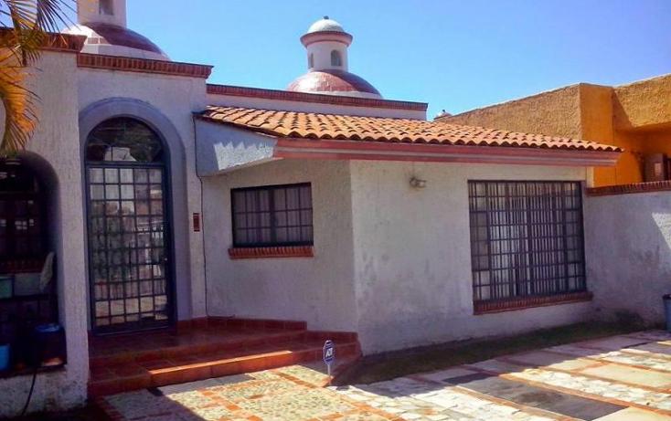 Foto de casa en venta en  9, mirasol, chapala, jalisco, 1726418 No. 01