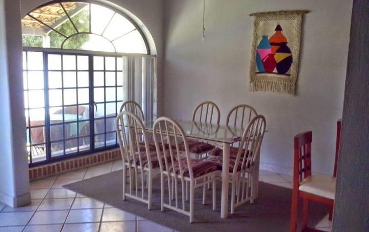 Foto de casa en venta en  9, mirasol, chapala, jalisco, 1726418 No. 08