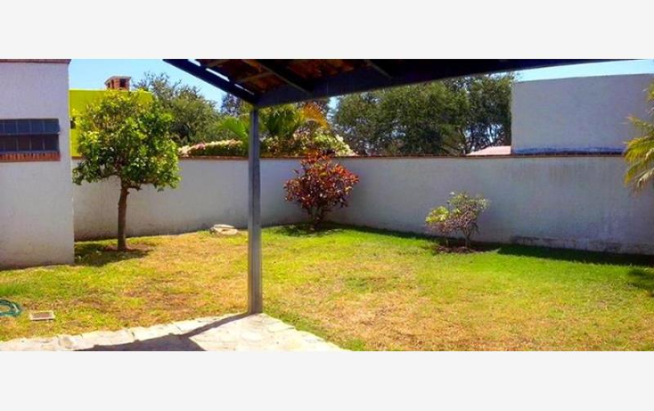 Foto de casa en venta en  9, mirasol, chapala, jalisco, 1726418 No. 10
