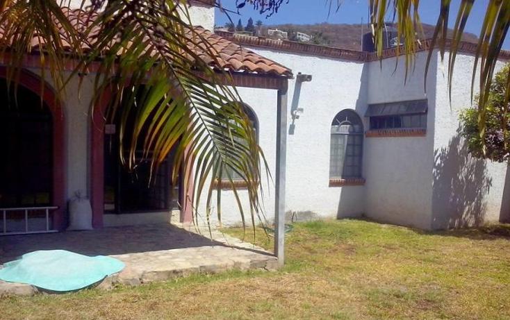 Foto de casa en venta en  9, mirasol, chapala, jalisco, 1726418 No. 11
