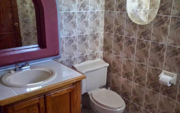 Foto de casa en venta en  9, mirasol, chapala, jalisco, 1726418 No. 12