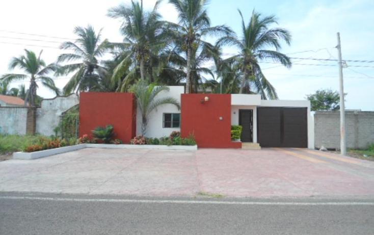 Foto de casa en venta en  9, nayarit, san blas, nayarit, 381022 No. 02