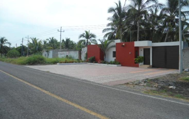 Foto de casa en venta en  9, nayarit, san blas, nayarit, 381022 No. 03