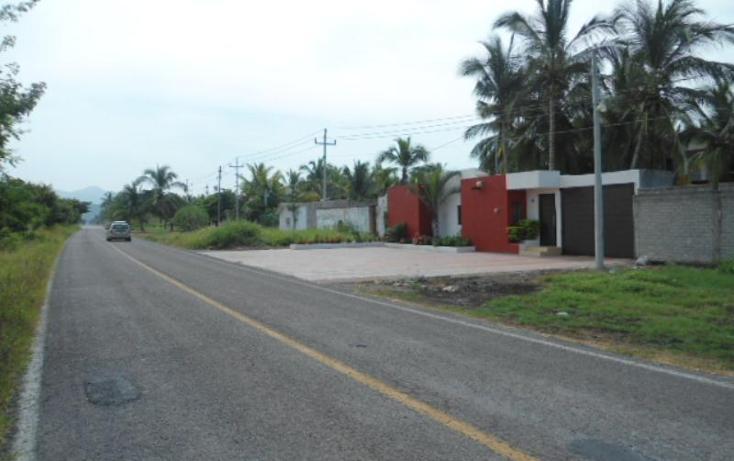 Foto de casa en venta en  9, nayarit, san blas, nayarit, 381022 No. 04