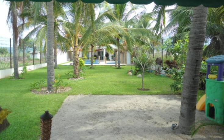 Foto de casa en venta en  9, nayarit, san blas, nayarit, 381022 No. 38