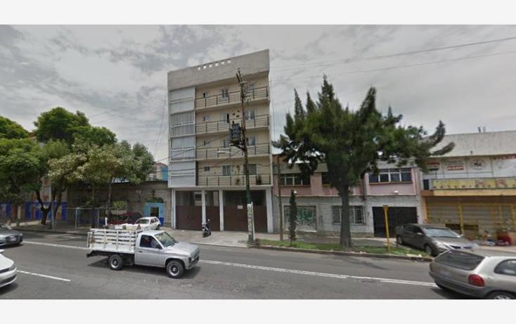 Foto de departamento en venta en  9, nicolás bravo, venustiano carranza, distrito federal, 1702010 No. 02