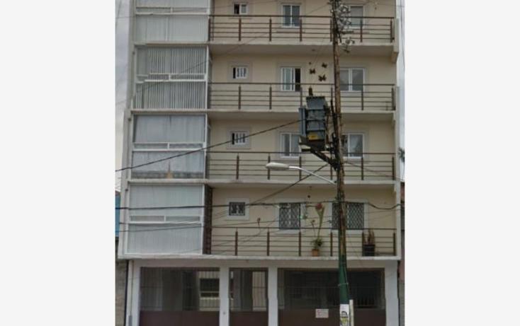 Foto de departamento en venta en  9, nicolás bravo, venustiano carranza, distrito federal, 1981214 No. 02