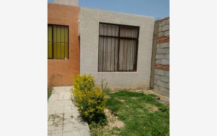 Foto de casa en venta en  9, nuevo san isidro, san juan del río, querétaro, 1993156 No. 02