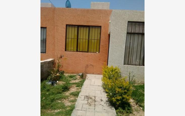 Foto de casa en venta en  9, nuevo san isidro, san juan del río, querétaro, 1993156 No. 07