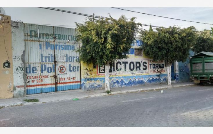 Foto de terreno comercial en venta en 9 oriente 526, nicolás bravo, tehuacán, puebla, 996939 no 02