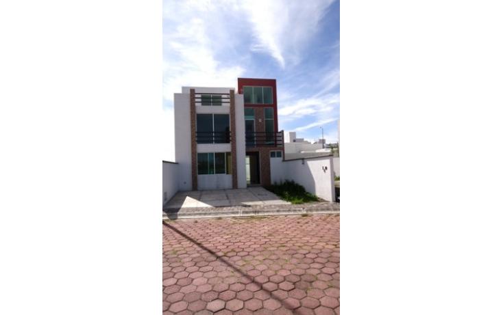 Foto de casa en venta en 9 oriente, centro, san andrés cholula, puebla, 595554 no 01