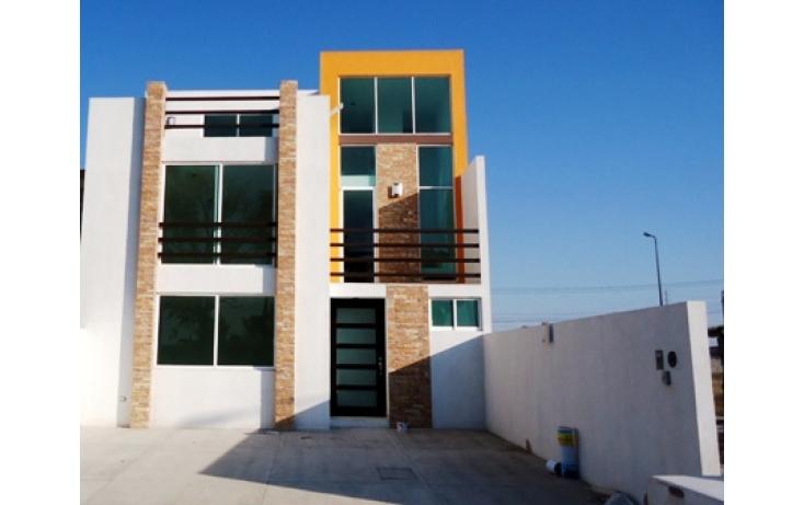 Foto de casa en venta en 9 oriente, centro, san andrés cholula, puebla, 595554 no 02