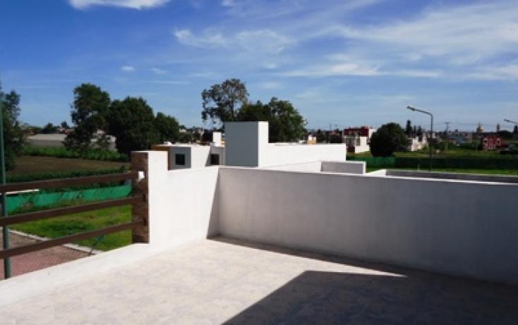 Foto de casa en venta en 9 oriente, centro, san andrés cholula, puebla, 595554 no 08