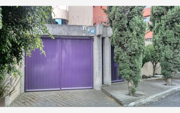 Foto de casa en venta en  9, paseo de las lomas, álvaro obregón, distrito federal, 1820000 No. 03