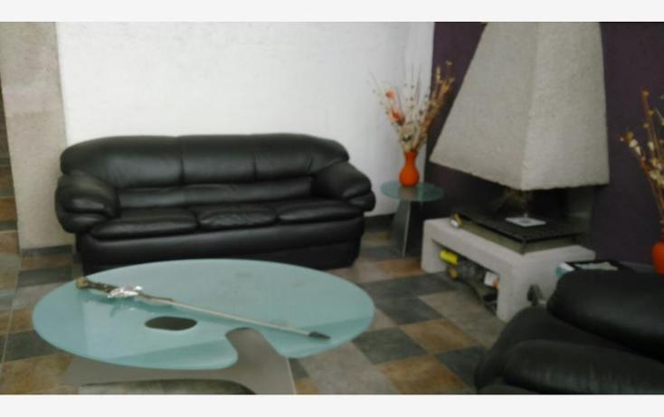 Foto de casa en venta en  9, paseo de las lomas, álvaro obregón, distrito federal, 1820000 No. 08