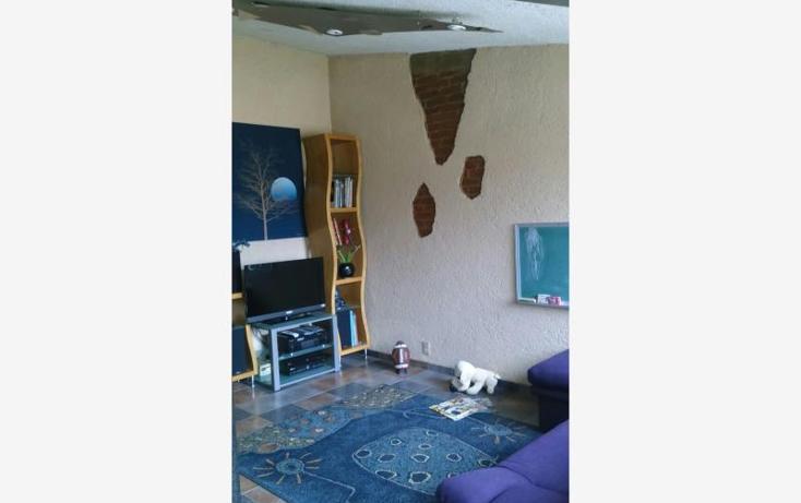 Foto de casa en venta en  9, paseo de las lomas, álvaro obregón, distrito federal, 1820000 No. 09
