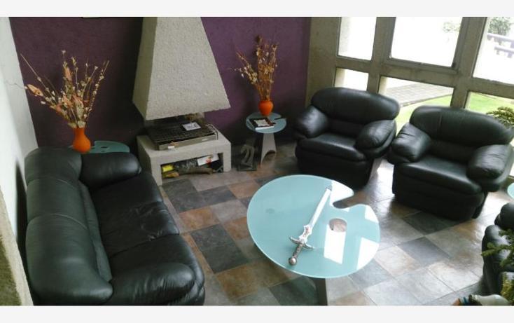 Foto de casa en venta en  9, paseo de las lomas, álvaro obregón, distrito federal, 1820000 No. 10