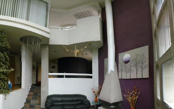 Foto de casa en venta en  9, paseo de las lomas, álvaro obregón, distrito federal, 1820000 No. 11
