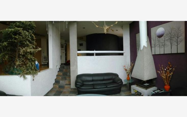 Foto de casa en venta en  9, paseo de las lomas, álvaro obregón, distrito federal, 1820000 No. 12