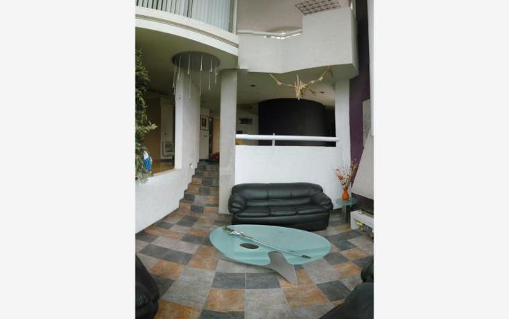 Foto de casa en venta en  9, paseo de las lomas, álvaro obregón, distrito federal, 1820000 No. 14