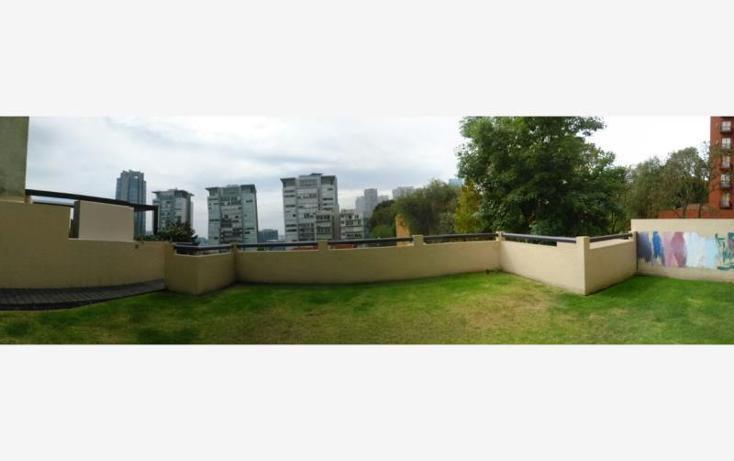 Foto de casa en venta en  9, paseo de las lomas, álvaro obregón, distrito federal, 1820000 No. 16