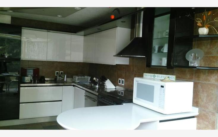 Foto de casa en venta en  9, paseo de las lomas, álvaro obregón, distrito federal, 1820000 No. 18