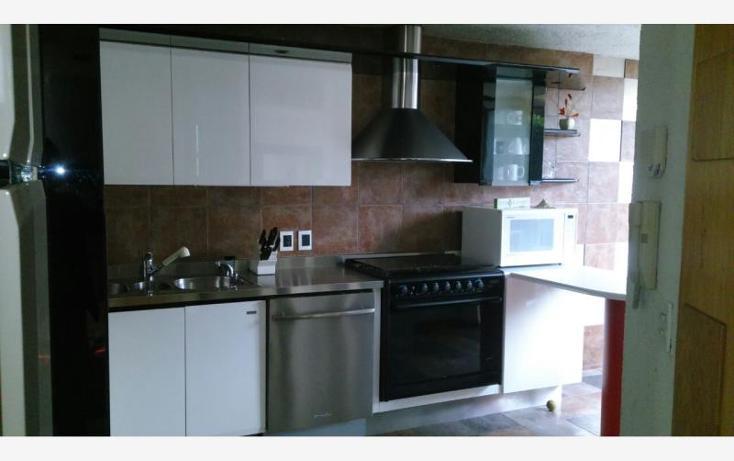 Foto de casa en venta en  9, paseo de las lomas, álvaro obregón, distrito federal, 1820000 No. 19