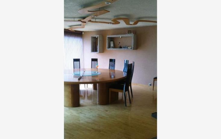 Foto de casa en venta en  9, paseo de las lomas, álvaro obregón, distrito federal, 1820000 No. 20