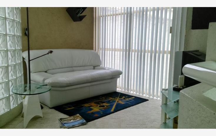 Foto de casa en venta en  9, paseo de las lomas, álvaro obregón, distrito federal, 1820000 No. 22