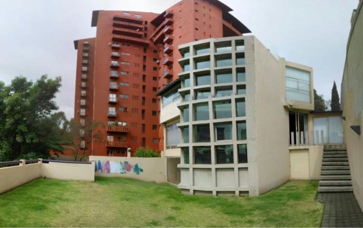 Foto de casa en venta en  9, paseo de las lomas, álvaro obregón, distrito federal, 1820000 No. 23
