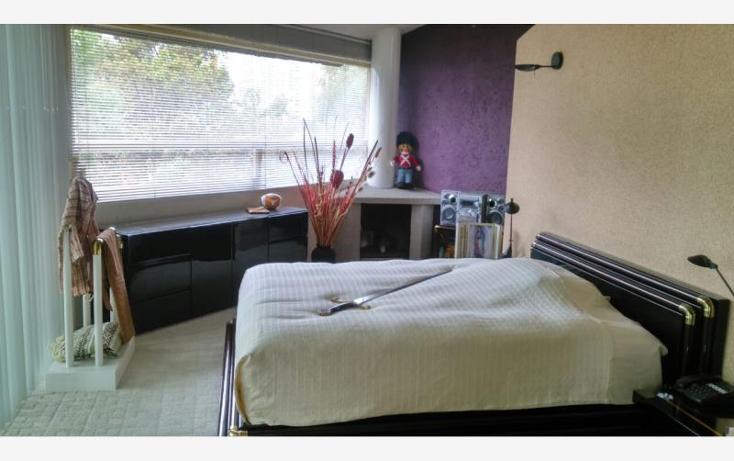 Foto de casa en venta en  9, paseo de las lomas, álvaro obregón, distrito federal, 1820000 No. 25