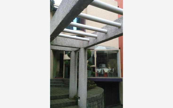 Foto de casa en venta en  9, paseo de las lomas, álvaro obregón, distrito federal, 1820000 No. 26