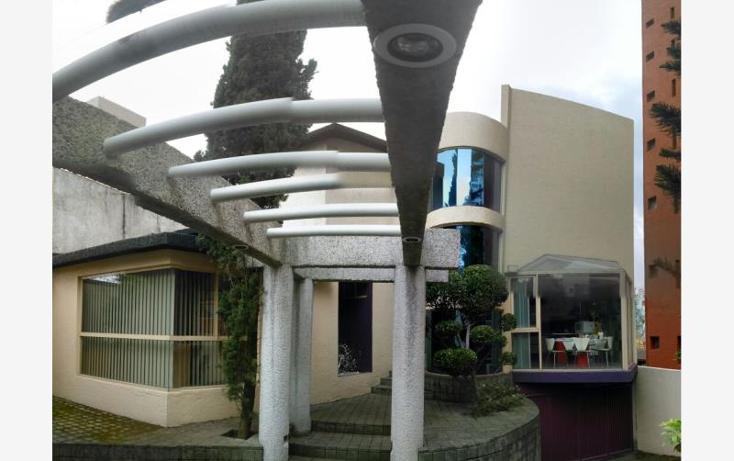 Foto de casa en venta en  9, paseo de las lomas, álvaro obregón, distrito federal, 1820000 No. 27