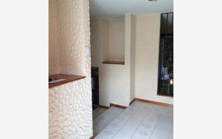 Foto de casa en venta en  9, paseos de cholula, san andr?s cholula, puebla, 1539974 No. 02
