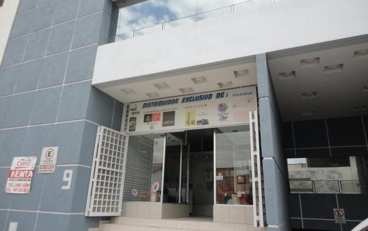 Foto de local en renta en  9, pueblo nuevo, corregidora, querétaro, 662613 No. 01