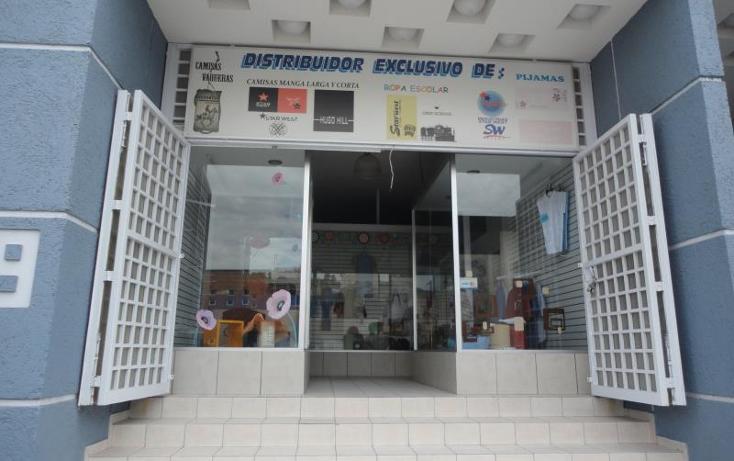 Foto de local en renta en  9, pueblo nuevo, corregidora, querétaro, 662613 No. 02