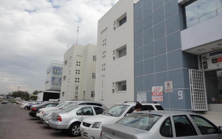 Foto de local en renta en  9, pueblo nuevo, corregidora, querétaro, 662613 No. 05